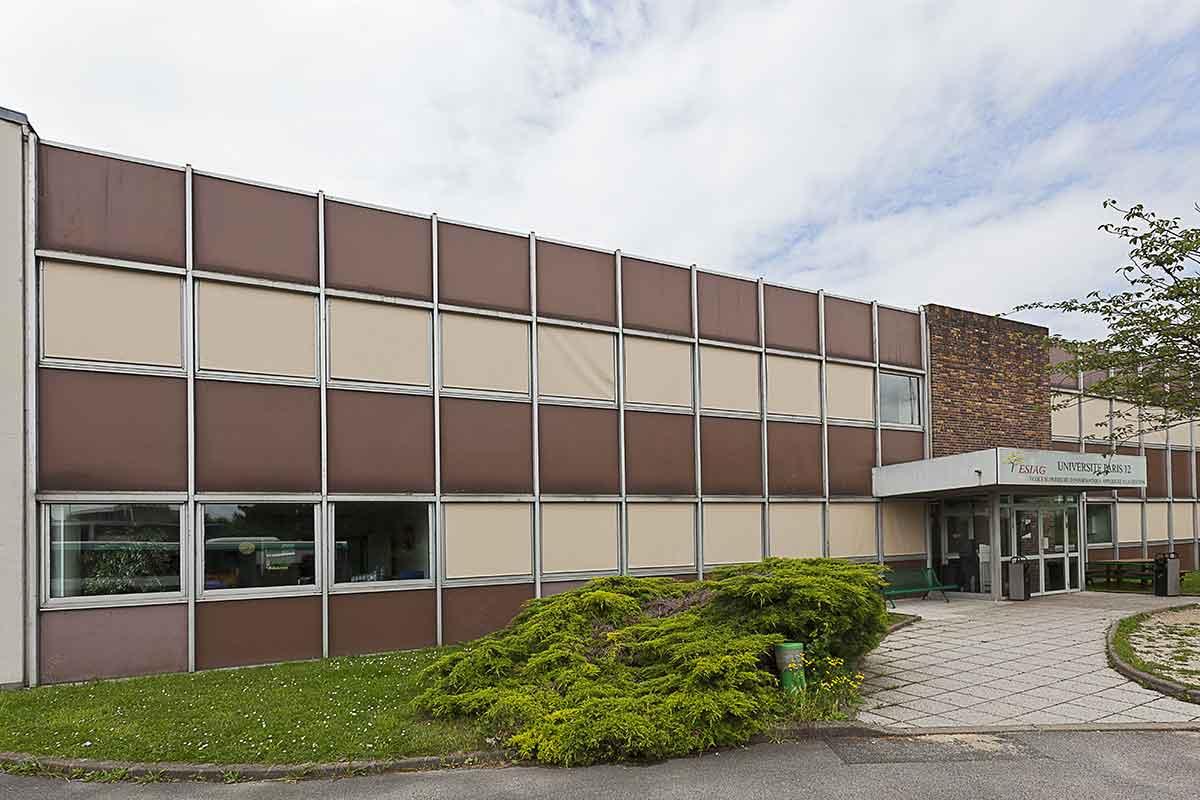 Campus Saint-Simon
