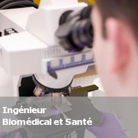 Ingénieur Biomédical et Santé