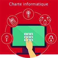 Charte informatique de l'UPEC